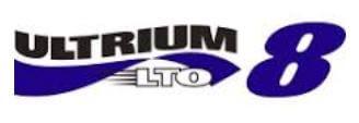 ultrium LTO 8