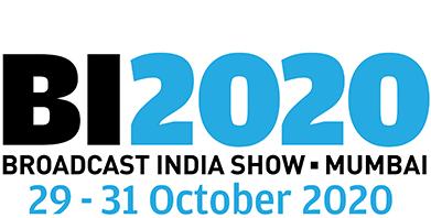 Broadcast India 2020